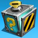 Мех. Коробка - Логический Пазл android
