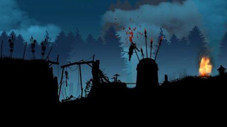 Ninja Arashi | Android