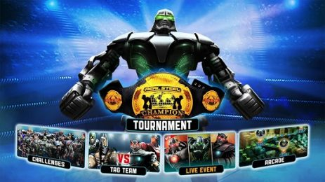 Real Steel | Android