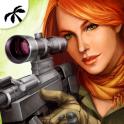 Снайпер Арена: 3Д онлайн шутер - icon