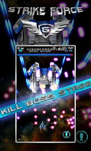 Galaxy Strike Force (Free) | Android
