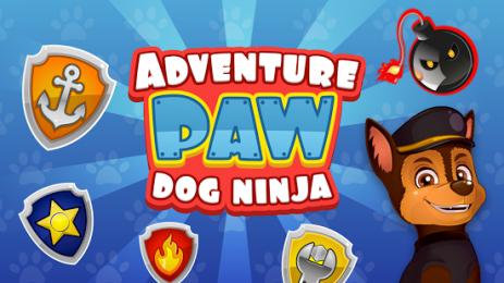 Adventure paw ninja patrol | Android
