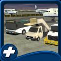 Аэропорт симулятор наземный