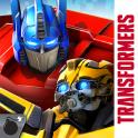 «Трансформеры: Закаленные в бою» на Андроид