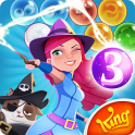 Cover art of «Bubble Witch 3 Saga»