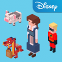 «Disney Crossy Road» на Андроид
