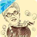 MomentCam Карикатуры и Стикеры