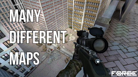Bullet Force | Android