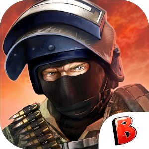 Cover art of «Bullet Force» - icon