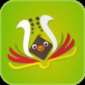 «Lyrebird: Учим Языки» на Андроид