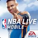 Скачать NBA LIVE Mobile  Баскетбол на андроид