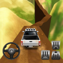 «Hill Climb Race 4×4» на Андроид