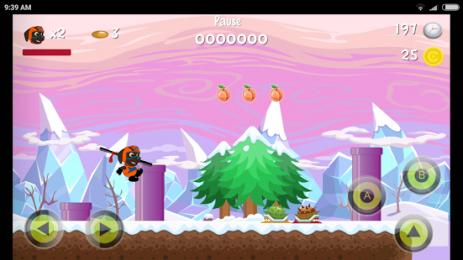 Скриншот Super Paw World of Patrol