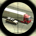 Скачать Sniper: Traffic Hunter