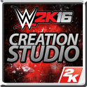«WWE 2K16 Creation Studio» на Андроид