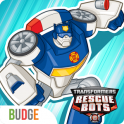 Transformers Rescue Bots: Hero - icon