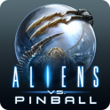 «Aliens vs. Pinball» на Андроид
