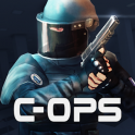 Critical Ops - icon
