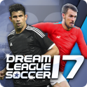 «Dream League Soccer 2017» на Андроид