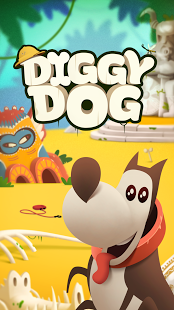 My Diggy Dog | Android