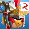 Angry Birds Epic RPG on android