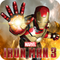 Iron Man 3 LWP android
