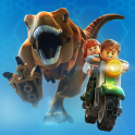 Скачать LEGO® Jurassic World™