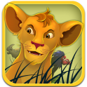 Львиное королевство - icon