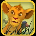 «Львиное королевство» на Андроид