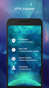 VPN Master - Free VPN Proxy | Android