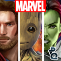 «Marvel Puzzle Quest» на Андроид