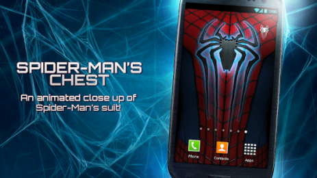 Amazing Spider-Man 2 Live WP | Android