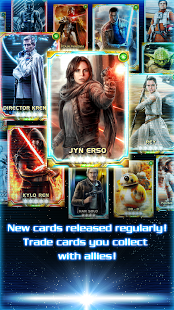 Скриншот STAR WARS™: FORCE COLLECTION