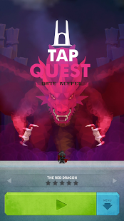Tap Quest : Gate Keeper | Android