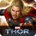 Thor: The Dark World LWP android