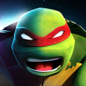 «Черепашки-Ниндзя: Легенды» на Андроид