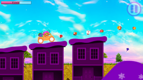 Umizoomi Car Climb   Android
