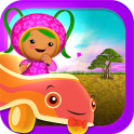 Umizoomi Car Climb - icon