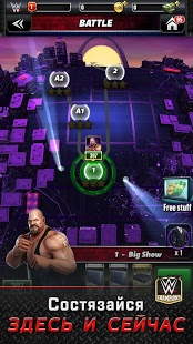 WWE Champions Free Puzzle RPG | Android