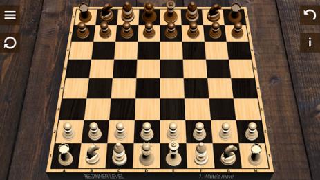 Скриншот Шахматы 0