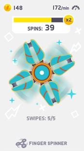 Fidget Spinner | Android