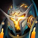 Heroes Infinity: Future Fight — Герои бесконечности  на андроид скачать бесплатно