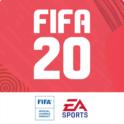 FIFA 20 Companion - icon