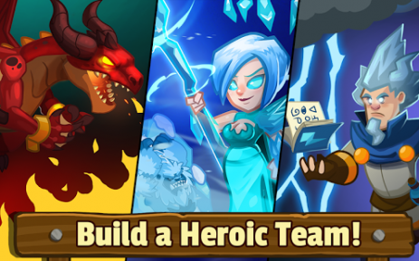 Realm Defense: Hero Legends TD | Android