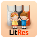 Children's books for Android