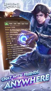 LOA2: Companion | Android
