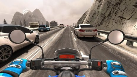 Traffic Rider | Android