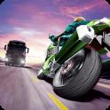 «Traffic Rider» на Андроид