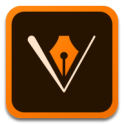 Adobe Illustrator Draw - icon