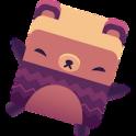 Alphabear English word game - icon